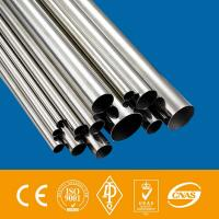Wholesale SS304/316 seamless steel pipe/tube from china suppliers