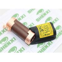 Buy cheap Steel Slug Clone 18650 Mechanical Mod E Cig With Copper Battery Tube from wholesalers