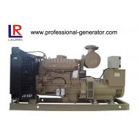 Wholesale Three Phase 800kVA Big Power Cummins Diesel Generator Set with ISO9001 & CE from china suppliers