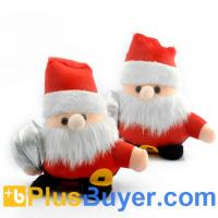 Wholesale Christmas Santa Claus Speaker Pair - 3W from china suppliers