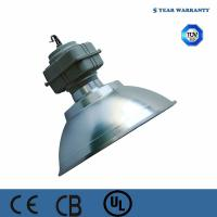High bay induction lamps