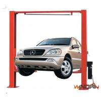 Wholesale 220v - 380v Hydraulic Car Lift 1800mm Lifting Height 2 Post Car Lift WD245M from china suppliers