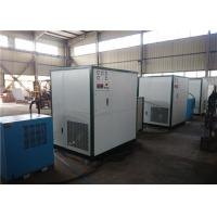 Wholesale High Purity Oxygen Nitrogen Plant Filling Cylinder , O2 Nitrogen Gas Generator from china suppliers