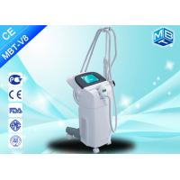 Wholesale Salon Infrared Rf 	Vacuum Cavitation Slimming Machine , Velashape Machine from china suppliers