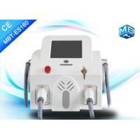 Wholesale Big Spot Size SHR Hair Removal Machine , Anti Aging SHR OPT IPL Elight Equipment from china suppliers