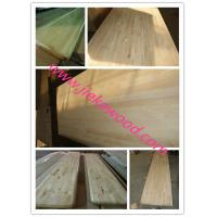 Wholesale sell maple  finger-jointed panels from china suppliers