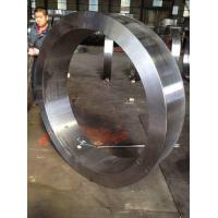 Wholesale Wind Power Forged Steel Flanges from china suppliers