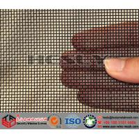 Wholesale Stainless Steel Security Window Screen, 304SS security screening, Anti climb window screen from china suppliers