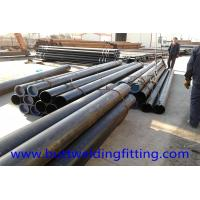 Wholesale SCH80 ASTM A192/ A335 WP11 API Carbon Steel Pipe / 16 Inch Steel Pipe from china suppliers