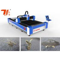 Wholesale Industrial Material Metal Laser Cutting Machine / Steel Cutting Equipment from china suppliers