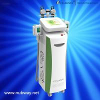 Wholesale Bestseller 5 Handles Slimming Cryolipolysis Vacuum RF Machine For Lose Weight from china suppliers