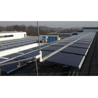 Wholesale High Capacity Vacuum Tube Solar Water Heater , Solar Heater Collector from china suppliers