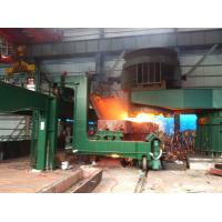 Buy cheap 3 Strand Continuous Casting Machine , 5 Roller Metering Nozzle Die Casting Equipment from wholesalers