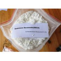 Wholesale Effective Deca Durabolin Nandrolone Decanoate Odourless Light White Powder from china suppliers