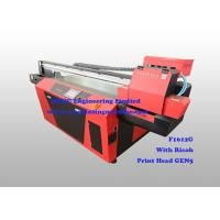 Wholesale Ricoh GEN5 Large Format Printing Machine For Phone Case / Stationery from china suppliers