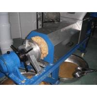 Wholesale Double screw  industrial juicer extractor machine from china suppliers