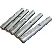Wholesale Recyclable Aluminium Kitchen Foil / Microwave Aluminum Foil For Cleaning Oven Floor from china suppliers