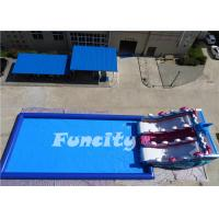 Wholesale 7 Years Life Span Big Inflatable Pool Water Park Equipment For Amusement Park from china suppliers