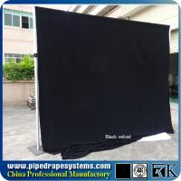 Wholesale Wedding Backdrop 12fthigh pipe and curtain stand ,pipe and drape for sale from china suppliers