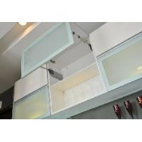 Wholesale High Gloss Lacquer Kitchen Cabinet from china suppliers