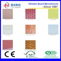 Wholesale high glossy 1220*2440 partical board MDF UV Board from china suppliers