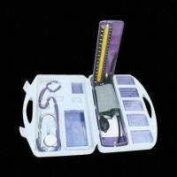 Wholesale Mercurial Sphygmomanometer with Single Stethoscope from china suppliers