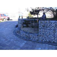 Wholesale Welded gabions/Gabion stone fence from china suppliers