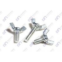Buy cheap IFI156 DIN316 Wing screws from wholesalers