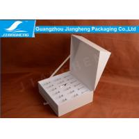 Wholesale Handmade Two Layer Cosmetics Gift Boxes Essential Oil Packaging Display Box from china suppliers