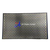 Wholesale Replacement Shale Shaker Screen DFE Swaco Shaker Screens For Solid Control from china suppliers