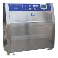Wholesale UV Lamps Plastic Testing Machines / UV Accelerated Weathering Tester ISO 4892-3 from china suppliers