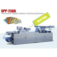 Wholesale Tablet Packing Machine DPP-250A  Automatic Blister Packing Machine for Pill or Capsule from china suppliers