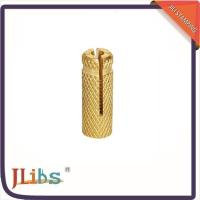 Wholesale Electric Winches Brass Drop In Anchors Bolt Customized High Performance For Boats from china suppliers