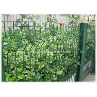 Wholesale Customized Size 2x2 Galvanized Welded Wire Mesh Panels White Green Color from china suppliers