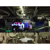 Wholesale P3.91mm Stage Led Screens Led Advertising Display For Event And Rental Purpose from china suppliers