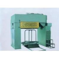 Quality Low Noise Cold Wire Drawing Machine For Steel Wire , Green Colour for sale