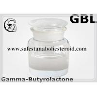 Wholesale 99% Purity GBL Wheel Cleaner Gamma-Butyrolactone Fat Loss Hormones Pharmaceutica Butyrolactone from china suppliers