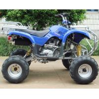 "Quality Front Double A - Arm Utility Vehicles ATV 250cc With 8"" Rim Manual Clutch 4 - Speed + Reverse for sale"