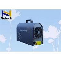 Wholesale Ceramic Air Cooling Portable Ozone Generator For Washing Fruits Water Treatment from china suppliers