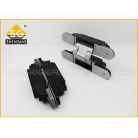 Wholesale Stainless Steel Concealed Heavy Duty Hidden Door Hinges 180 Degree from china suppliers