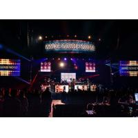 Wholesale Concert Led Screen Indoor P4 P5 P6 Full Color Led Display Board from china suppliers