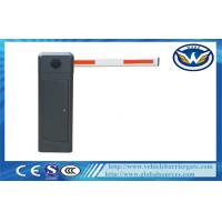 Wholesale Vehicle Barrier Gate Waterproof 2mm Cold Rolled Stell Plate With 220V / 110 V from china suppliers