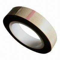 Wholesale PTFE Tape with Smooth Surface, Nonstick, Chemical Resistance, Customized Designs Welcomed from china suppliers