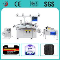 Wholesale Automatic Two Seat Die Cutter Machine For Back Light Module / Flexible Circuit Board from china suppliers