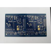 Wholesale High Tg Rigid PCB Board with ENIG Finish Thick Gold , Printing Circuit Board from china suppliers