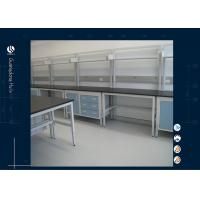 Wholesale Adjustable Steel Material Laboratory Wall  Bench Dental Lab Furniture from china suppliers