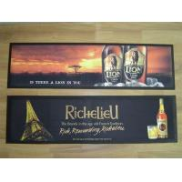 Wholesale Nitrile Waterproof Rubber Bar Mat Recyclable For Wine Using from china suppliers