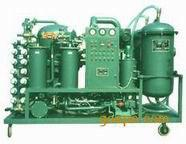 Wholesale TYC Lubrication Oil Purifier With Vacuum Pump and Infrared from china suppliers