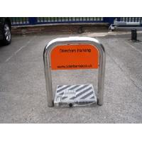 Wholesale Stainless steel automatic gate electronic parking barrier & manual barrier gate & car parking system & parking lot barrier from china suppliers
