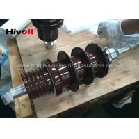 Wholesale Professional Oil Filled Transformer Bushings With CE / SGS Certificate from china suppliers